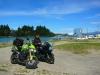 new Motueka wharf