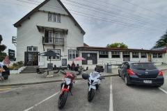 Auntie\'s Café, Tolaga Bay