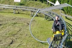 Bavarian-Luge-Track