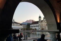 Lucerne-Old-Town