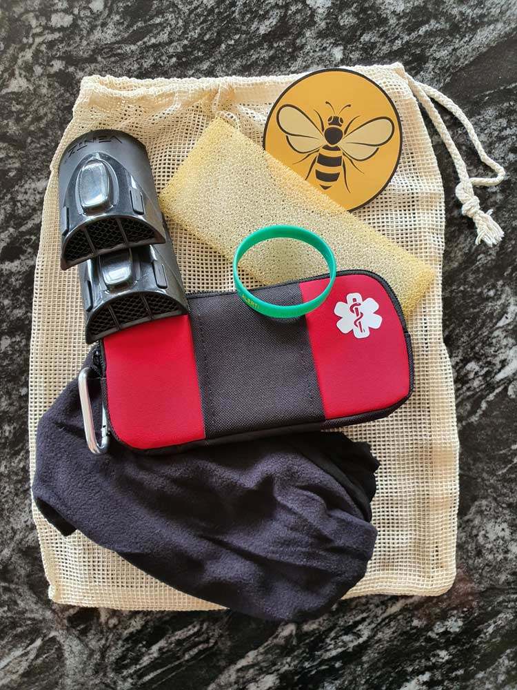 Bee-Sting-Kit