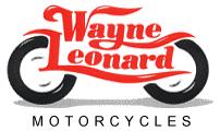 Wayne Leonard Motorcycles