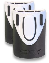 White Ventz