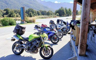 Waipu to Te Anau avoiding SH1
